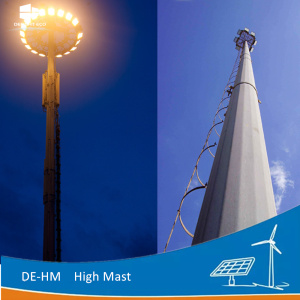 DELIGHT High Mast Light Estimate