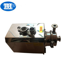 BAW type stainless steel material sanitary wine pump