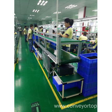 Home Appliance Belt Conveyor Systems