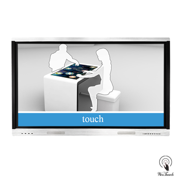 70 Inches Dual-System Smart Board