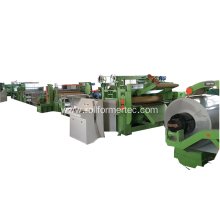 60m/min-(0.3-2)X1500 automatic cut to length line