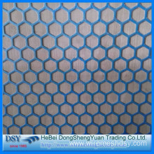 Perfect Design Pu Vibrating Sieve Mesh