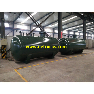 10ton Liquid Ammonia Storage Tanks