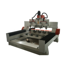 Big Discount for China 4 Axis CNC Router Machine,4 Axis CNC,4 Axis CNCRouter Supplier Wood Cylinder engraving machinery export to India Manufacturers