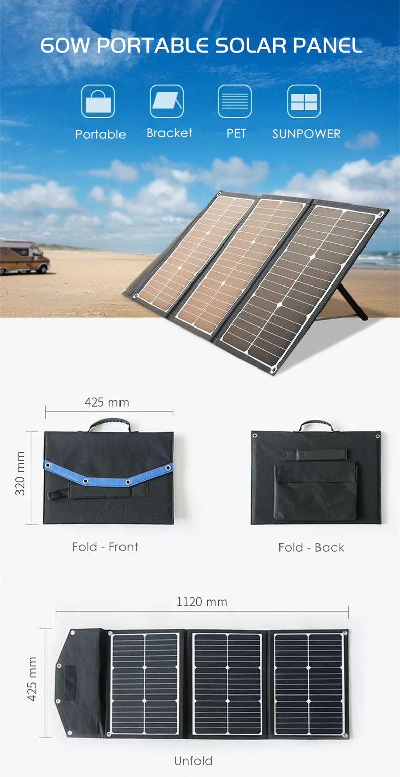 fold solar panel delight eco energy