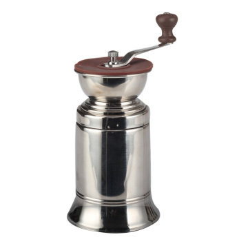 ProfessionalFood GradeStainless Steel CoffeeGrinder