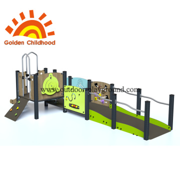 Outside Recreational Facilities Kids playground equipment