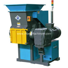 Single Shaft Shredder for big lump material