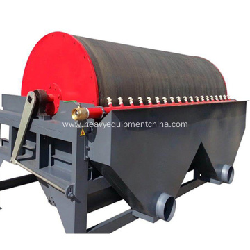 Iron Ore Beneficiation Process For River Sand