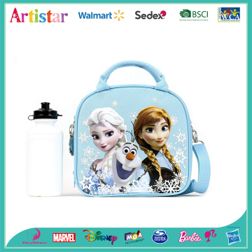 DISNEY FROZEN school license bag