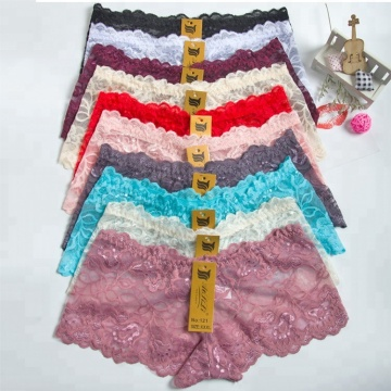 Summer Sexy Lace g-string transparent panties