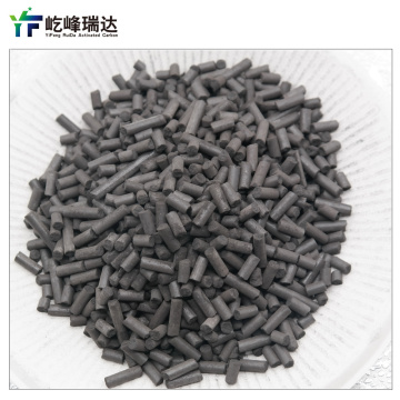 Good price  CTC 60 4.0mm activated carbon