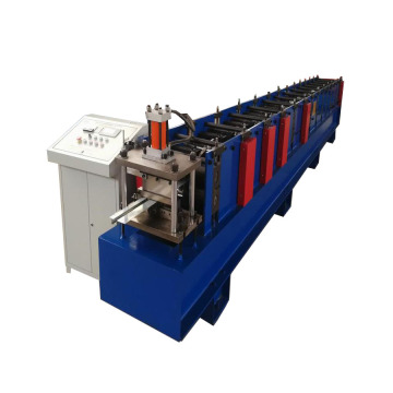 Metal Sheet Special Shape Roll Forming Machine