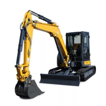 Leading for Small Excavator Oil-saving nursery agricultural excavator supply to British Indian Ocean Territory Factory