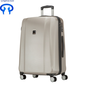 Custom universal wheel pull - box suitcase