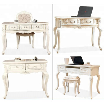 Hot Sale Wood Girls Table for study