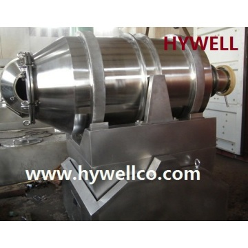 Pesticide Mixing Machine in Chemical