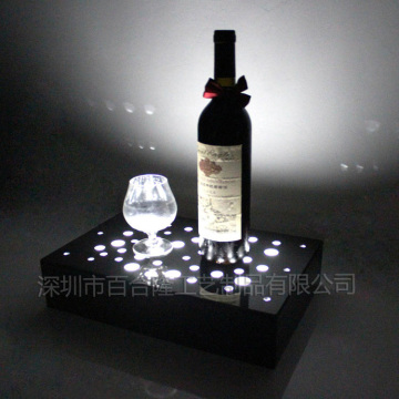 2018 new Acrylic Wine Holder