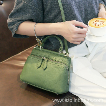 High Quality Leather Tote Bags for Ladies