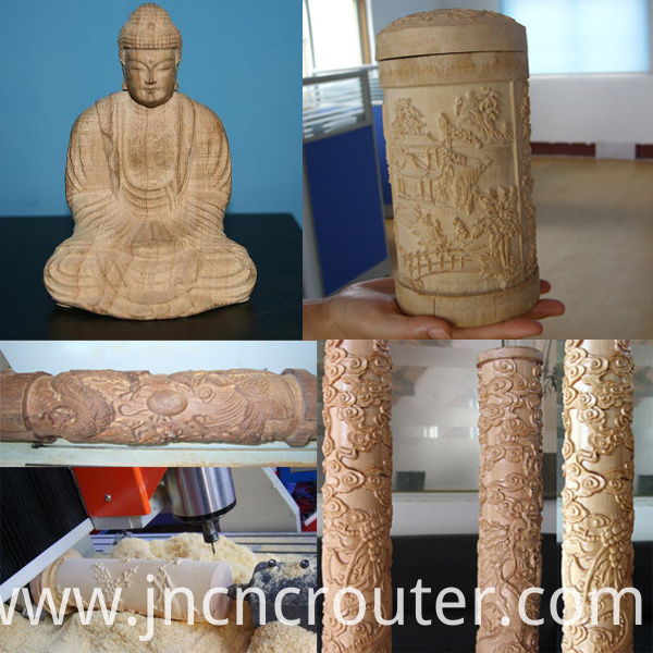 3d cnc wood carving machine