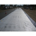 PP Plastic Biaxial Geogrid