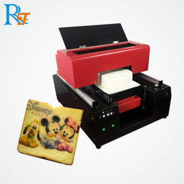 Customized for Digital Chocolates Printer coffee printer digital photoshop printing machine export to Comoros Supplier