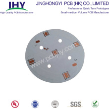 China for Printable Circuit Boards 1L ENIG Metal Core PCB Copper Base Board export to India Suppliers