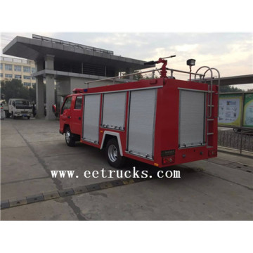 Dongfeng 5 Ton Fire Fighting Trucks