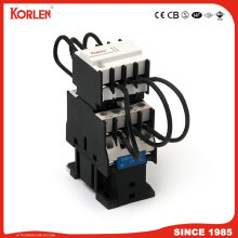 New Type Cjx2  LC1 AC Contactor with CB Ce Semko IEC60947-4-1
