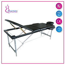 Cheap Portable Wood Massage Table