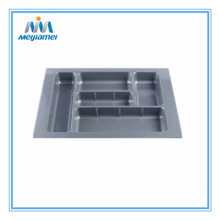 Factory source for Abs Cutlery Trays Drawers 400Mm Quality Plastic Cutlery Tray For Drawers 400mm export to Italy Suppliers