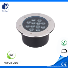 Waterproof IP65 high bright led underground road light