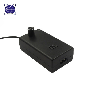 3-12v 4a adjustable voltage ac dc adapter