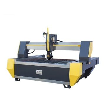 5 Axis gantry type water jet cutting machine