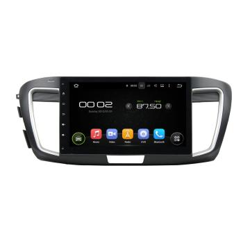 Android car DVD for Honda ACCORD 2013-2015