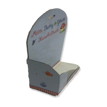 Customized for Pop Display Box Paper product display box export to Fiji Manufacturer