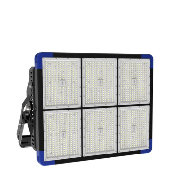 IP66 1080W High Power LED Stadium Light