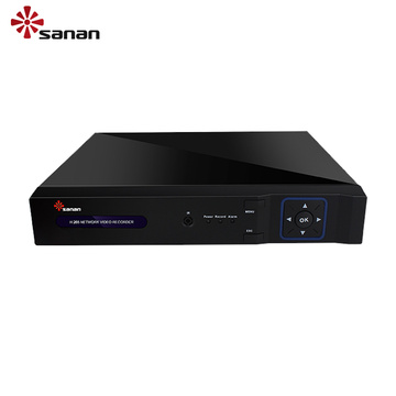 32CH NVR Network Video Recorder H.265