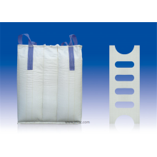 Customized for Baffle Bag Fill Spout Baffle Jumbo Bag supply to Thailand Exporter