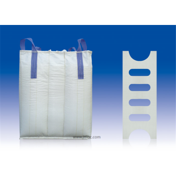 Fill Spout Baffle Jumbo Bag