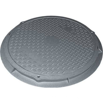 SMC Composite Manhole Cover