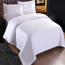 300TC Cotton Sateen King Sheet