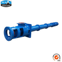 Vertical Long Shaft Submerged Sump Pit Slurry Pump
