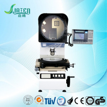 Professional production customization profile projector