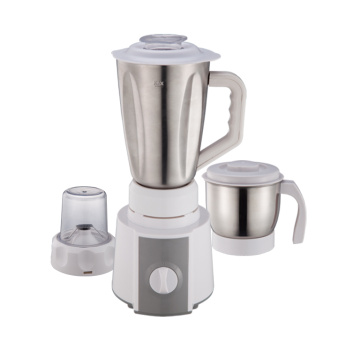 Portable Light Weight Blenders Stainless Steel Jar Blender