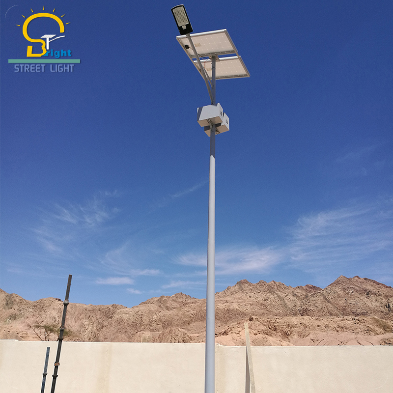 IP 67 120W LED STREET LIGHTS