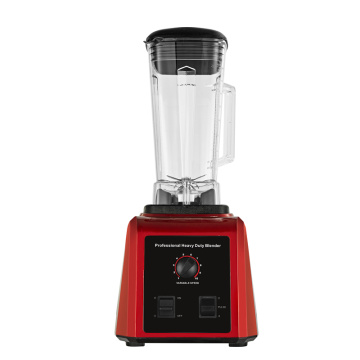 Multi-function Electric Commercial Blender Juicer Mixer