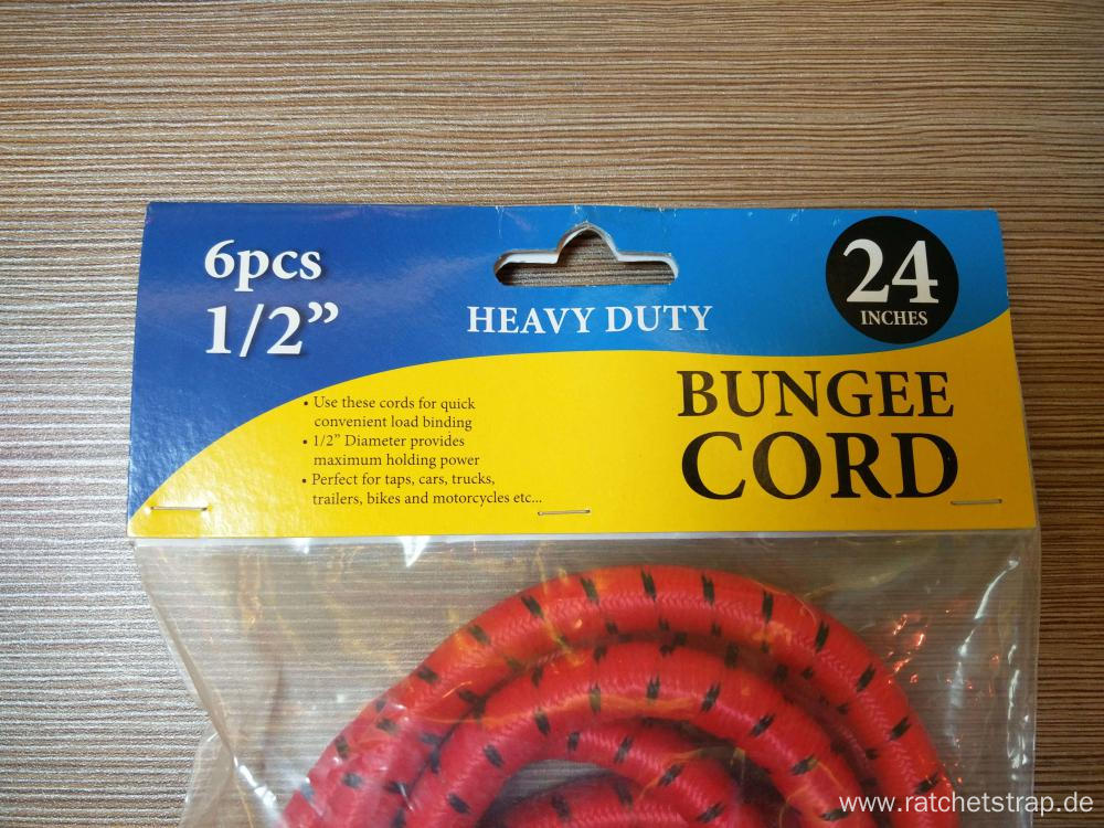 Strong Bungie Bungee Cord for Appliance Securing