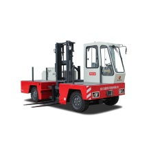 China for 12.0Ton Diesel Side Loader Forklift 3.0-12.0 Ton Diesel Side Loader Forklift export to Qatar Importers