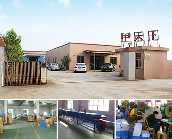 Yangjiang Yangdong Kartie Beauty Tools Product Factory